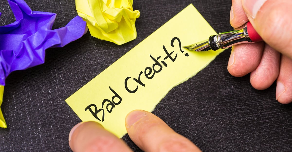 Bad Credit Debt Consolidation Loans: Are They Worth It?