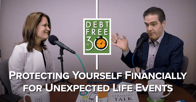 Protecting Yourself Financially from Unexpected Life Events