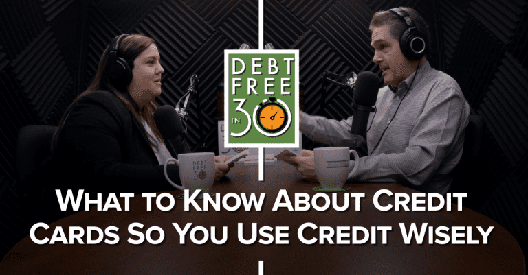 What to Know About Credit Cards So You Use Credit Wisely