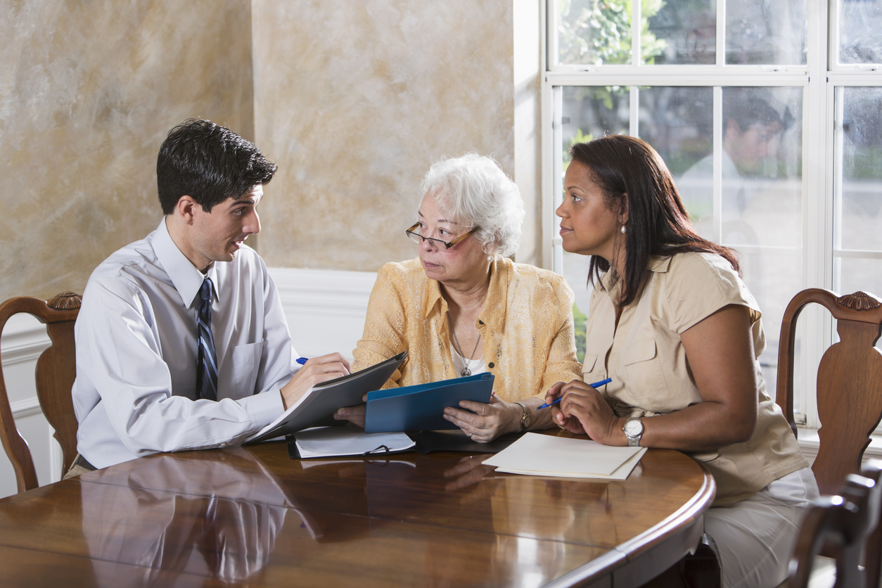 It's never too late to start estate planning