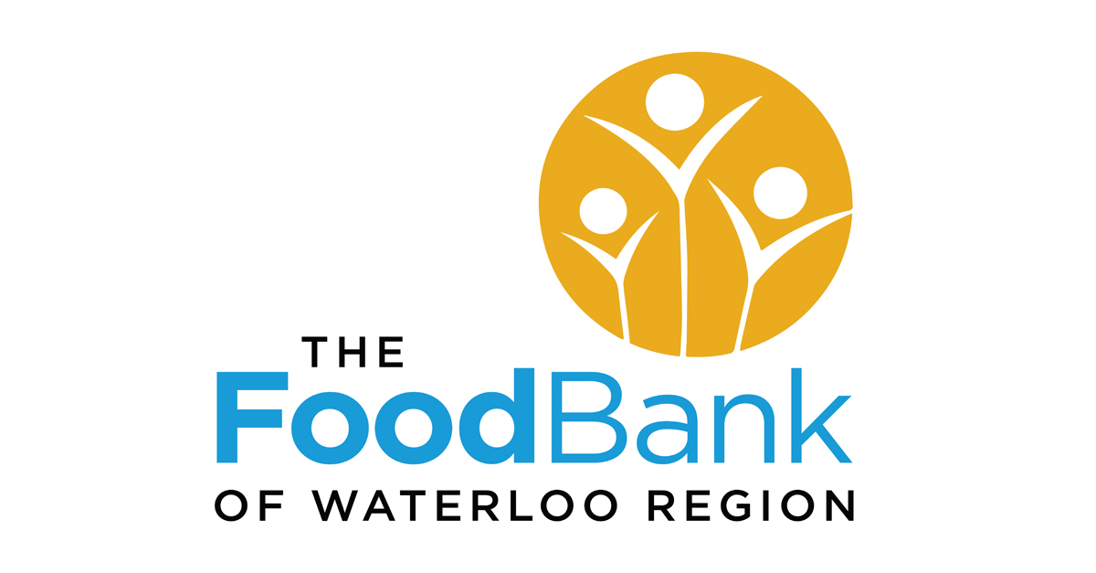 Addressing Food & Financial Insecurity with The Food Bank of Waterloo Region