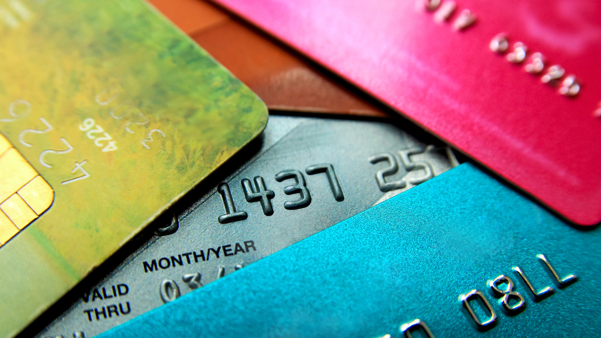 TD charging compound interest on personal credit cards