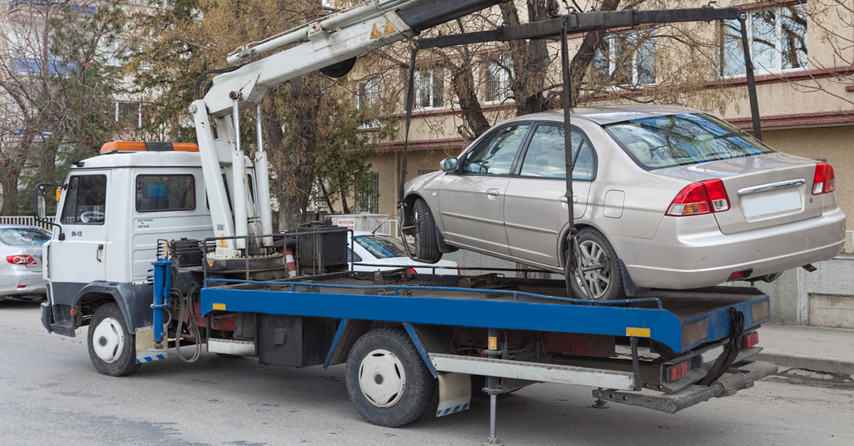 Dealing with Car Loan Debt and Vehicle Repossession