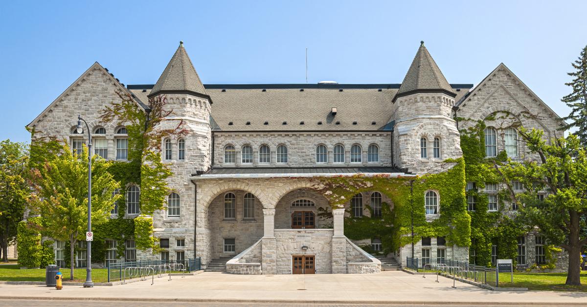school campus student debt
