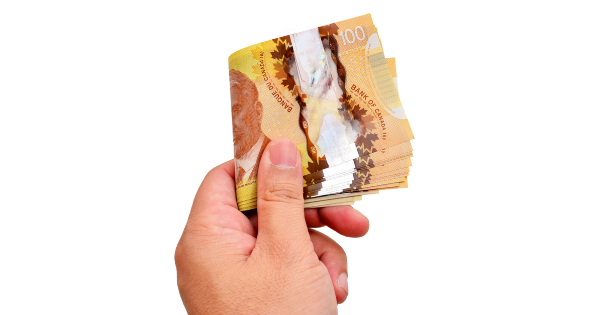 returning incorrect cerb payments