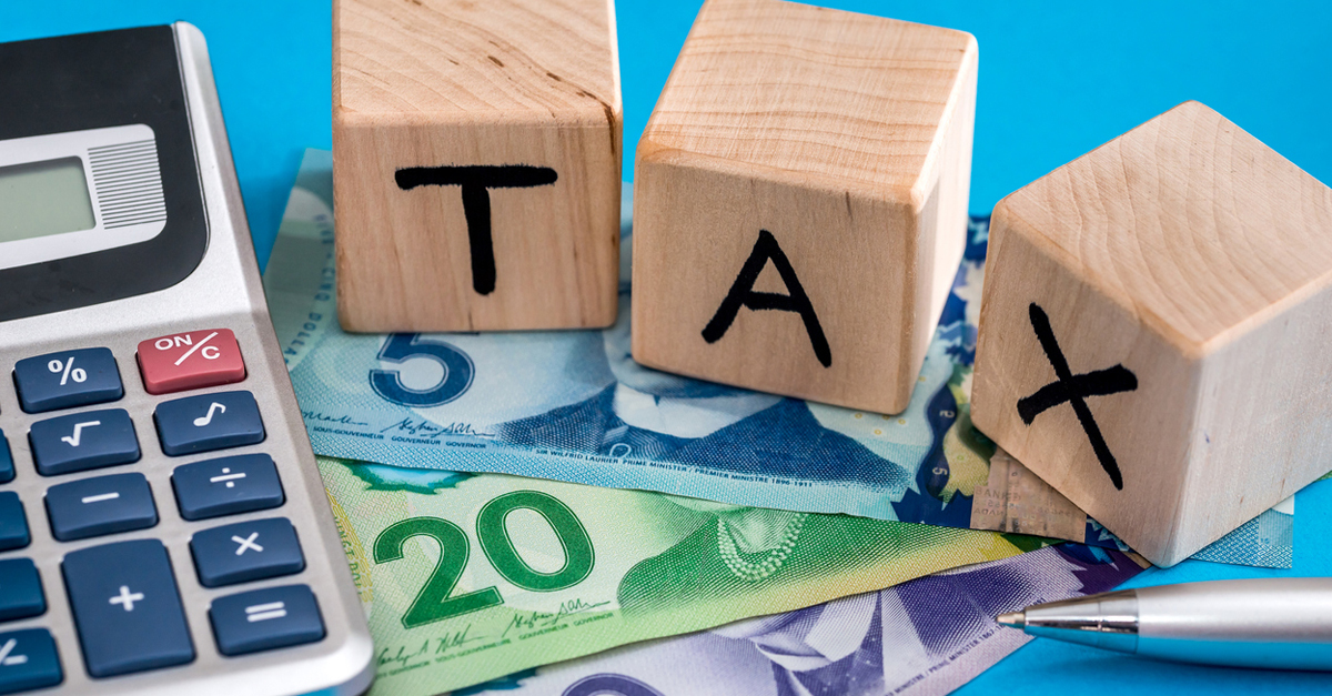 unfiled taxes may cause benefits disruption
