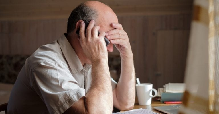 Can A Debt Collector Force You Into Involuntary Bankruptcy?