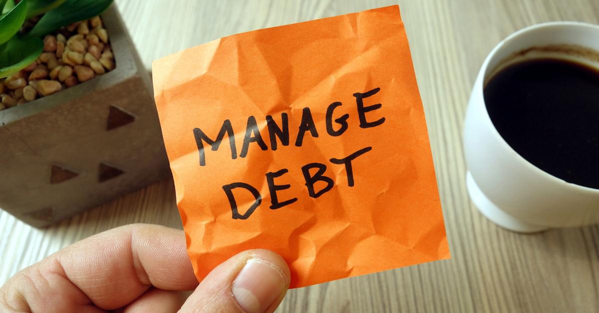 Compare Debt Management Plan vs Debt Settlement
